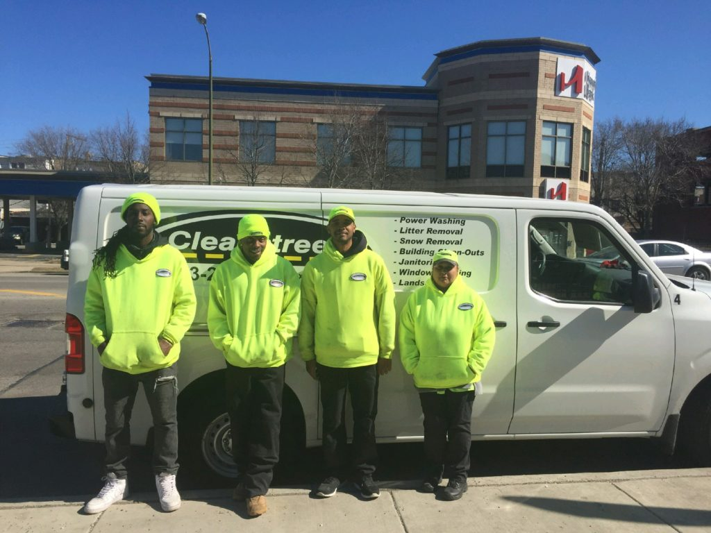 Clean Streets Team