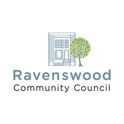 Ravenswood Community Council logo