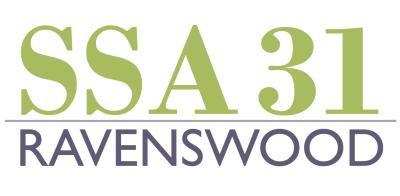 Ravenswood SSA #31 Logo
