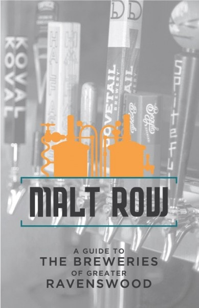 Malt Row Map and Guide
