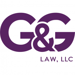 G & G Law Logo