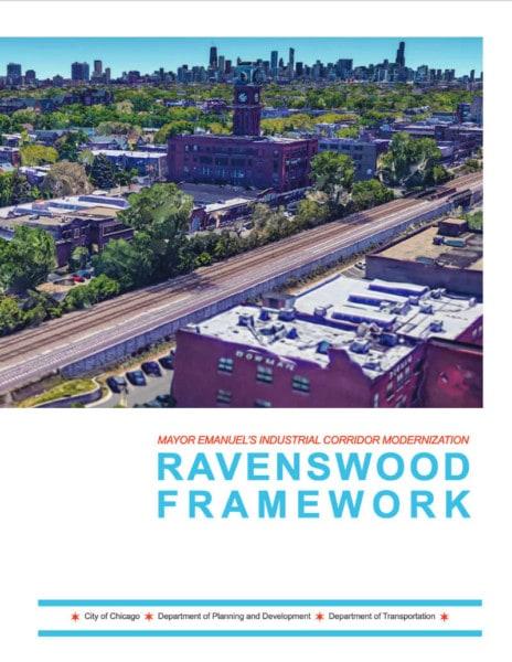 Ravenswood Framework PDF