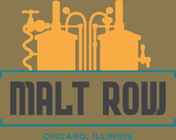 Malt Row Logo