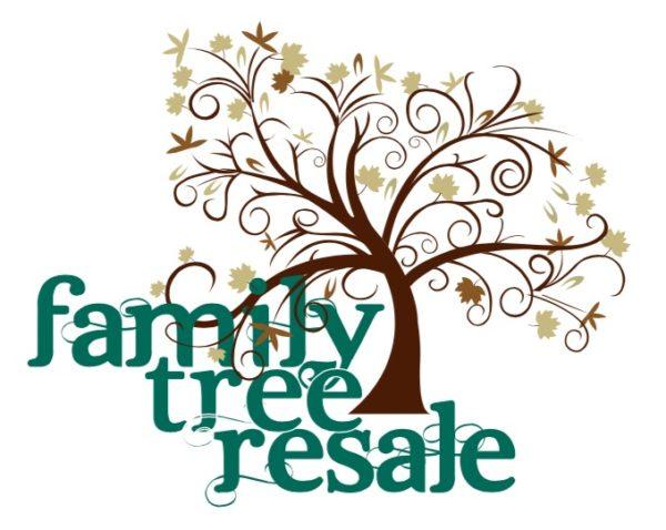 Family Tree Resale's logo