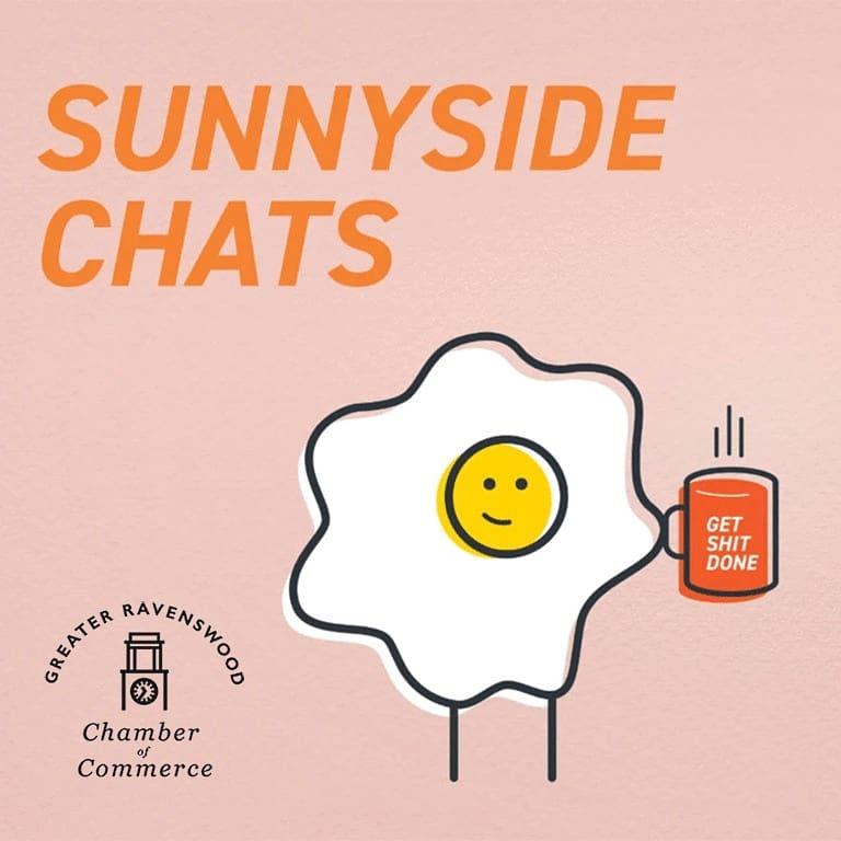 Sunnyside Chats logo