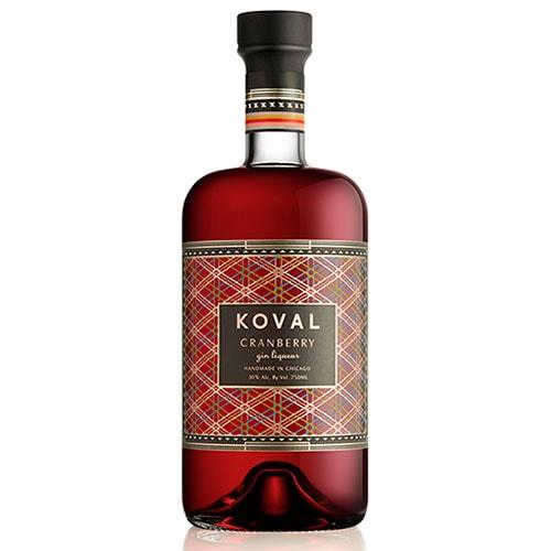KOVAL Distillery Cranberry Gin