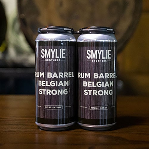 Smylie Begian Strong 2-pack holiday git