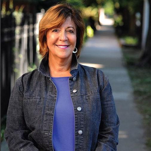State Senator Sara Feigenholtz