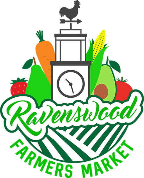 Ravenswood Farmers Market logo