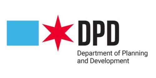 Chicago Department of Planning & Development logo